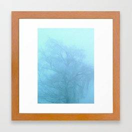 Smoothly Framed Art Print