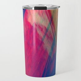 Signs in the Sky Collection II- Pillars to the Sky Travel Mug
