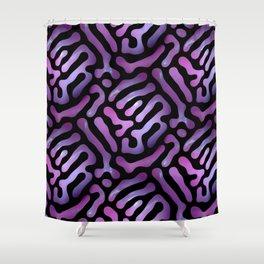 Colorandblack serie 199 Shower Curtain