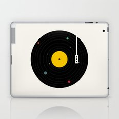 Music, Everywhere Laptop & iPad Skin