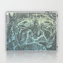 """Age"" - Ice Laptop & iPad Skin"