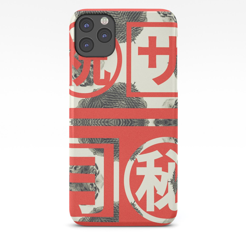 WOAH WOAH WOAH iphone case