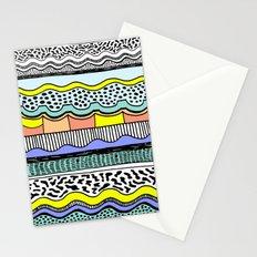 NATIVE WAVES Stationery Cards