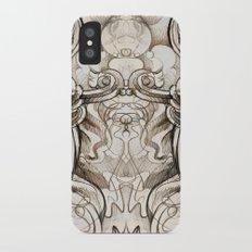 Cruciform Slim Case iPhone X