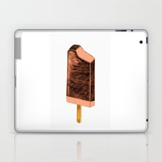 Keep Cool  (peach) Laptop & iPad Skin