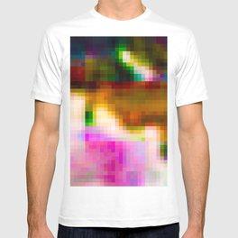 Glitch 003 T-shirt
