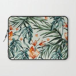 Exotic flower nature-07 Laptop Sleeve