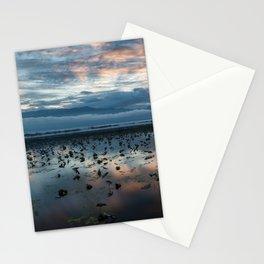 Inle Lake Sunrise Stationery Cards