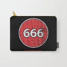 Rated Evil Carry-All Pouch