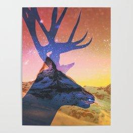 Matterhorn 2 Poster
