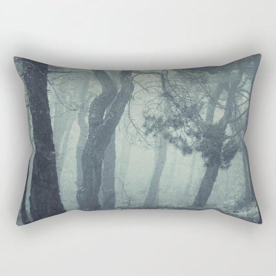 Come in.... Rectangular Pillow