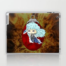 Griffith Laptop & iPad Skin