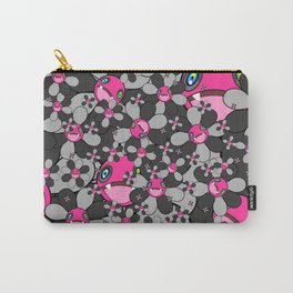 HW Flower Carry-All Pouch