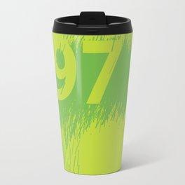 97 Travel Mug