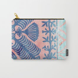 Maui Square 01 Carry-All Pouch