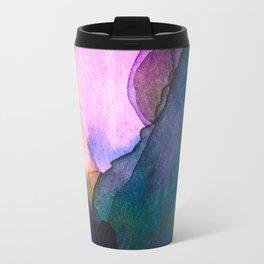 Color layers 4 Travel Mug