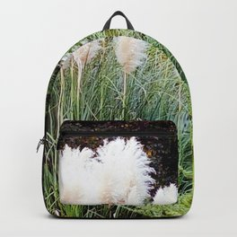 Tall Grass Backpack
