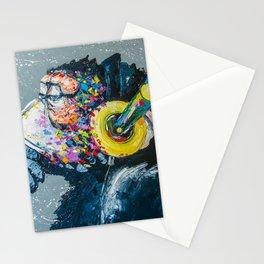 MELOMONKEY Stationery Cards