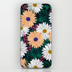 Daisies iPhone Skin