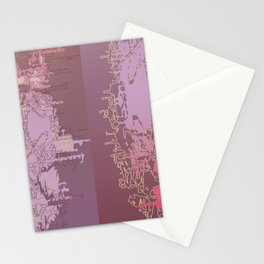 Montmartre Stationery Cards