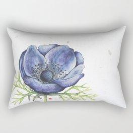 Anemone_solne Rectangular Pillow