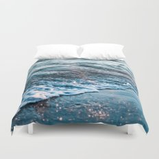 Drifting Duvet Cover
