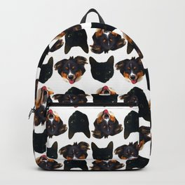 Max and Louie Backpack