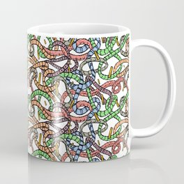 Microworld Coffee Mug