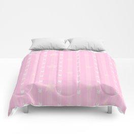 Kawaii Pink Comforters