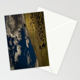 Lonely On Top Stationery Cards