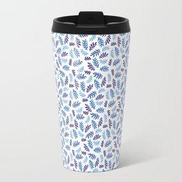 Big Sur Watercolor Travel Mug