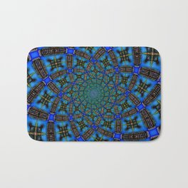 Magic Carpet Ride Bath Mat