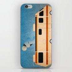 Breaking Bad - The Kitchen iPhone & iPod Skin