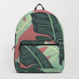 BANANA LEAVES Backpack