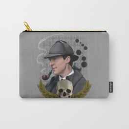 Elementary. Carry-All Pouch