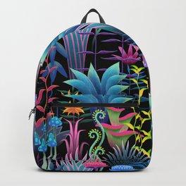 Perelin, the bioluminescent jungle Backpack