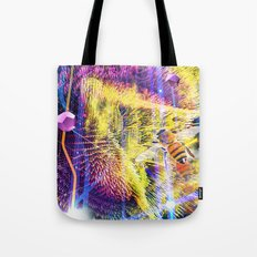 The Banquet Tote Bag