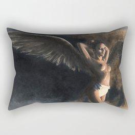 AngelArt Rectangular Pillow