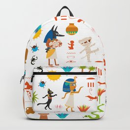 Ancient Egypt Backpack