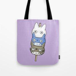 Totomochi Tote Bag