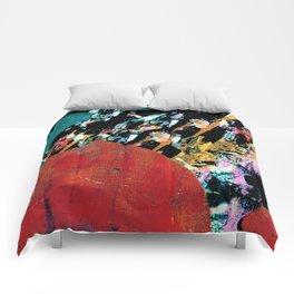 Plaza de Toros Comforters