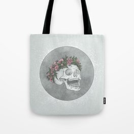 Flower Prince Yorick Tote Bag
