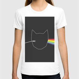 Purrism T-shirt