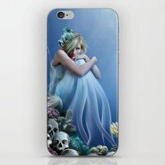 Deep Water iPhone & iPod Skin