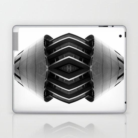 Ubiquitous Laptop & iPad Skin