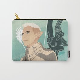 Nuala Lavellan Carry-All Pouch