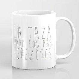 PEREZOSO Coffee Mug