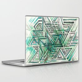 Embed Laptop & iPad Skin