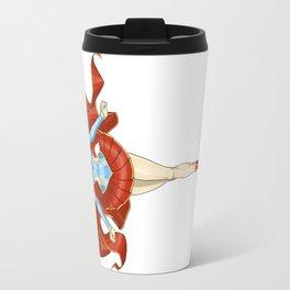 [Ame-Comi] Supergirl Travel Mug