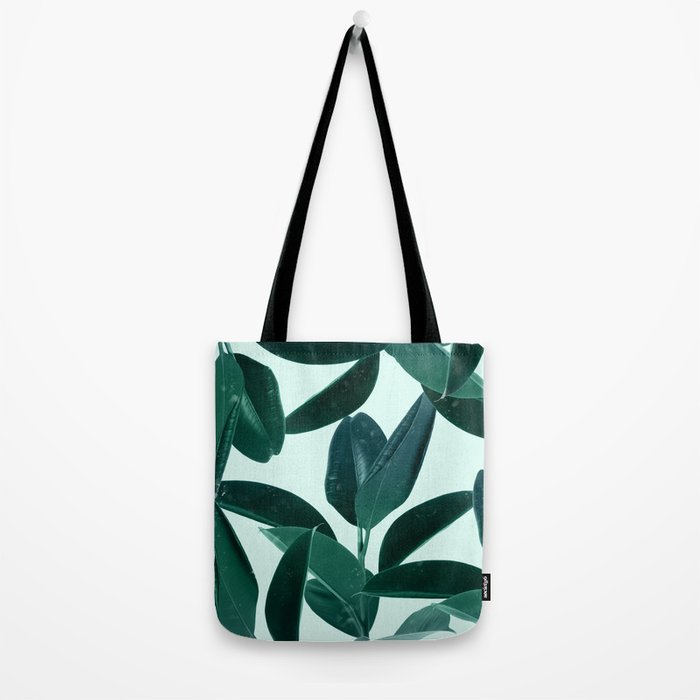 Plant Dynamics Tote Bag